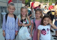 First Day of School 39
