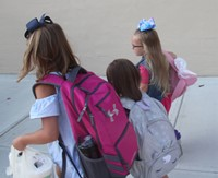 First Day of School 35