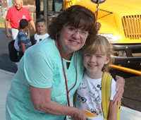 First Day of School 27