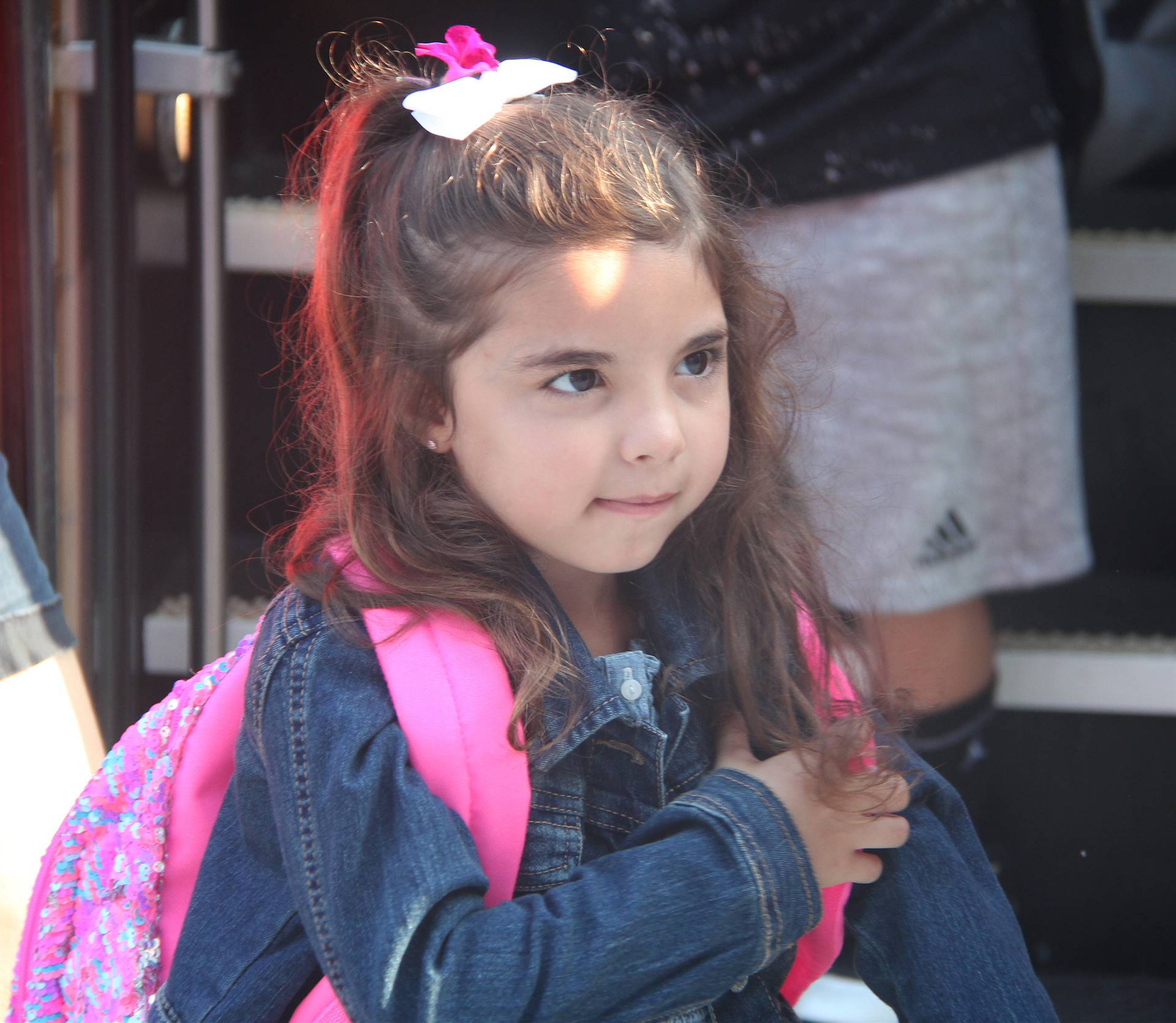 First Day of School 12