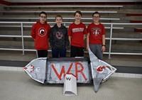 warrior rebellion team