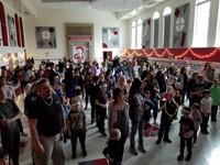 Chenango Valley Elementary P T A 'Ninja Warrior' Event 33