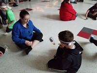 Chenango Valley Elementary P T A 'Ninja Warrior' Event 21