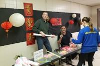 Chenango Valley Elementary P T A 'Ninja Warrior' Event 14
