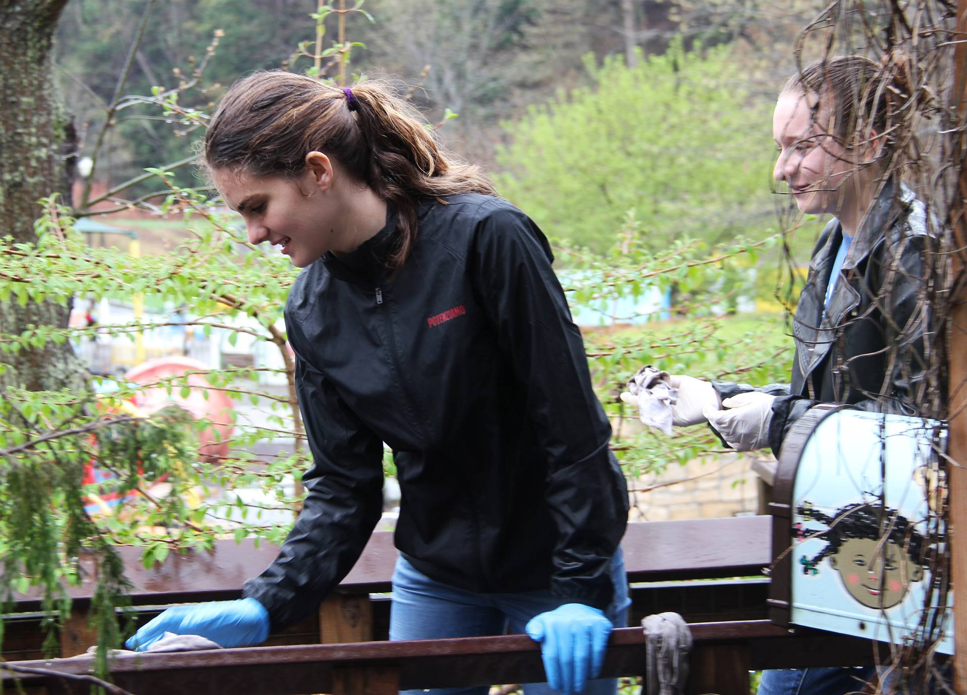 Day of Caring 2