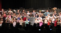 Chenango Bridge Elementary Spring Concert 9