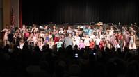 Chenango Bridge Elementary Spring Concert 6