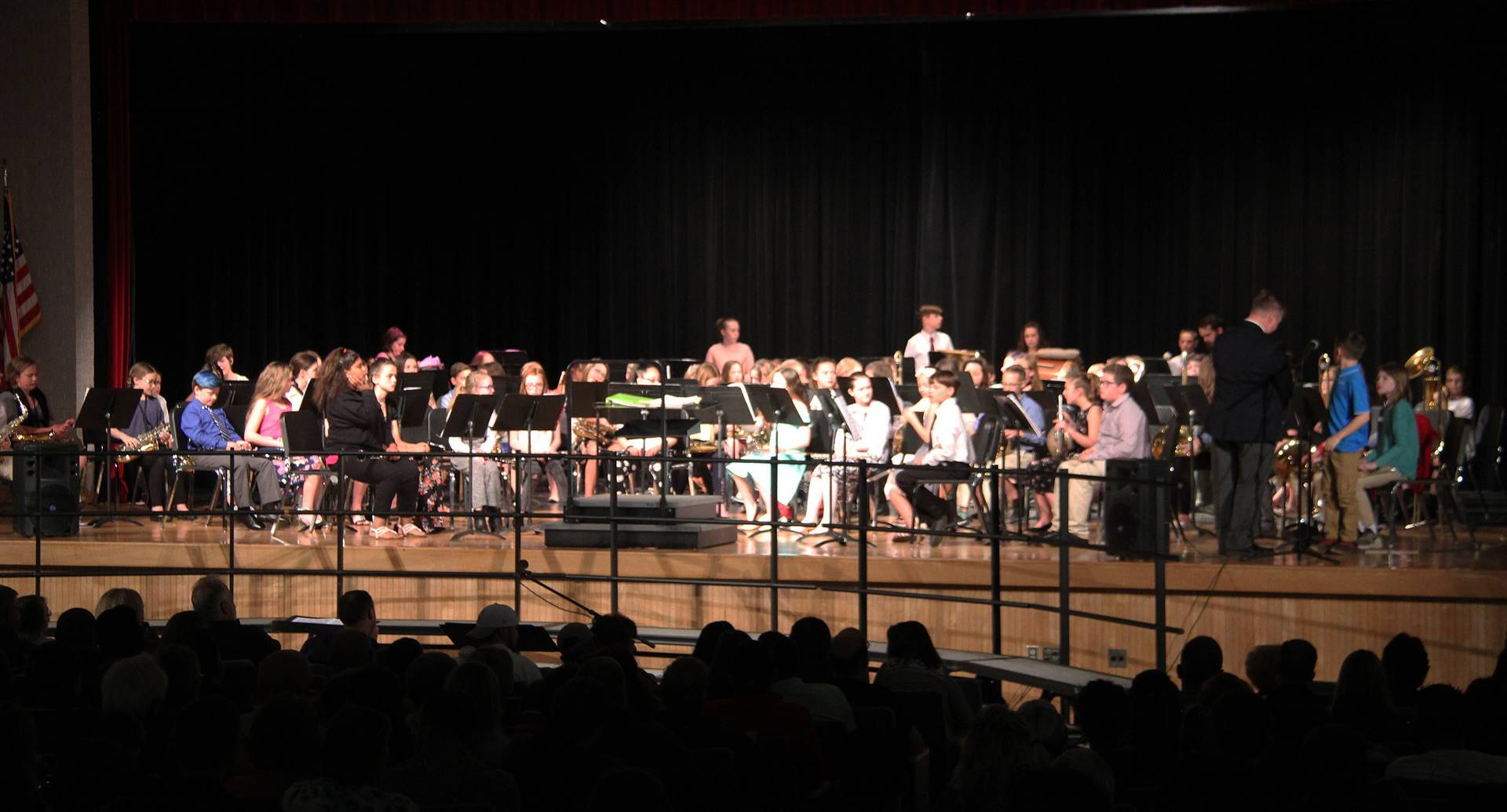 Chenango Bridge Elementary Spring Concert 1
