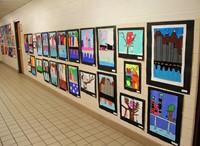 Chenango Bridge Arts Show 35