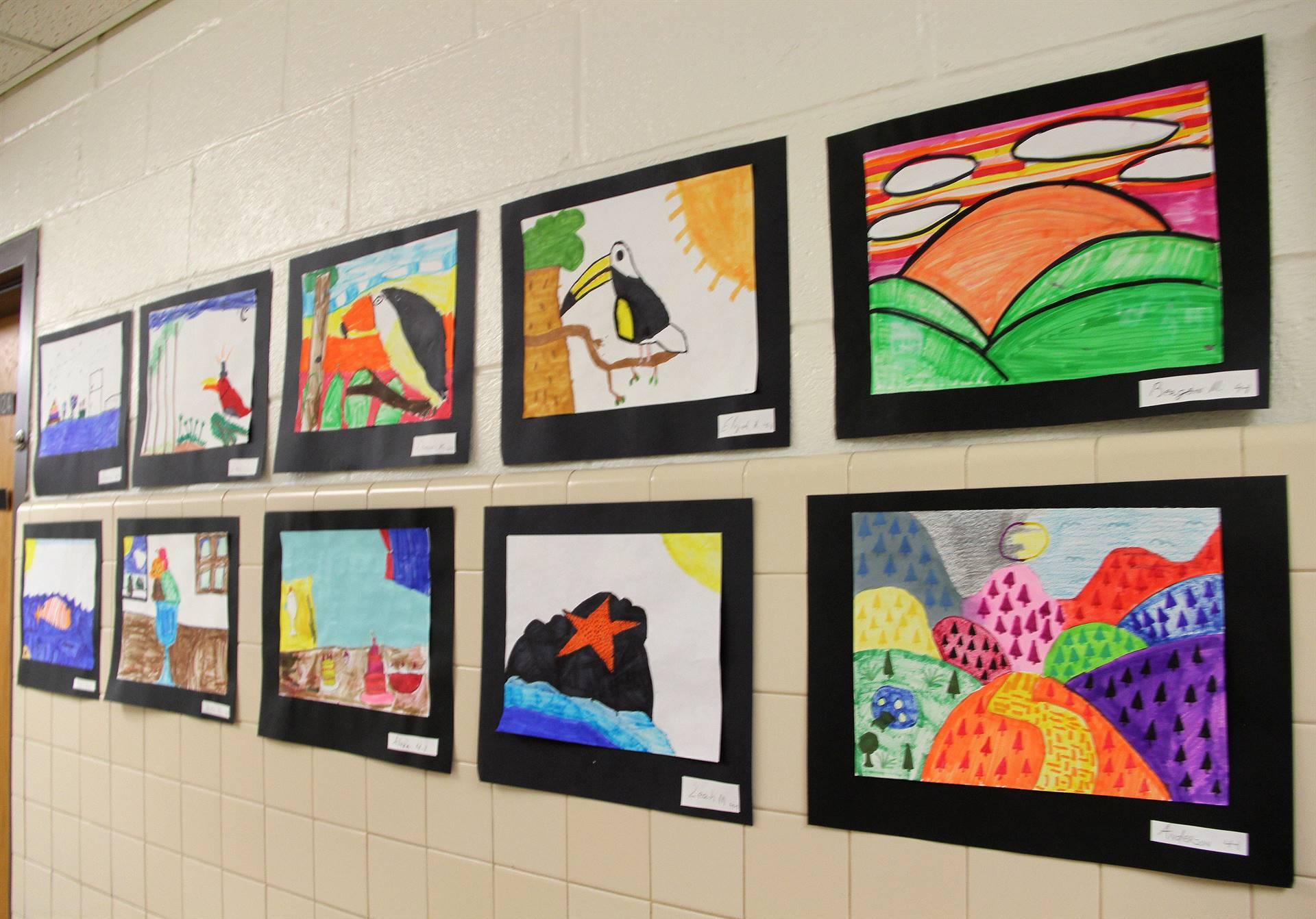 Chenango Bridge Arts Show 33