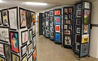 2019 Middle School and High School Art Show 107