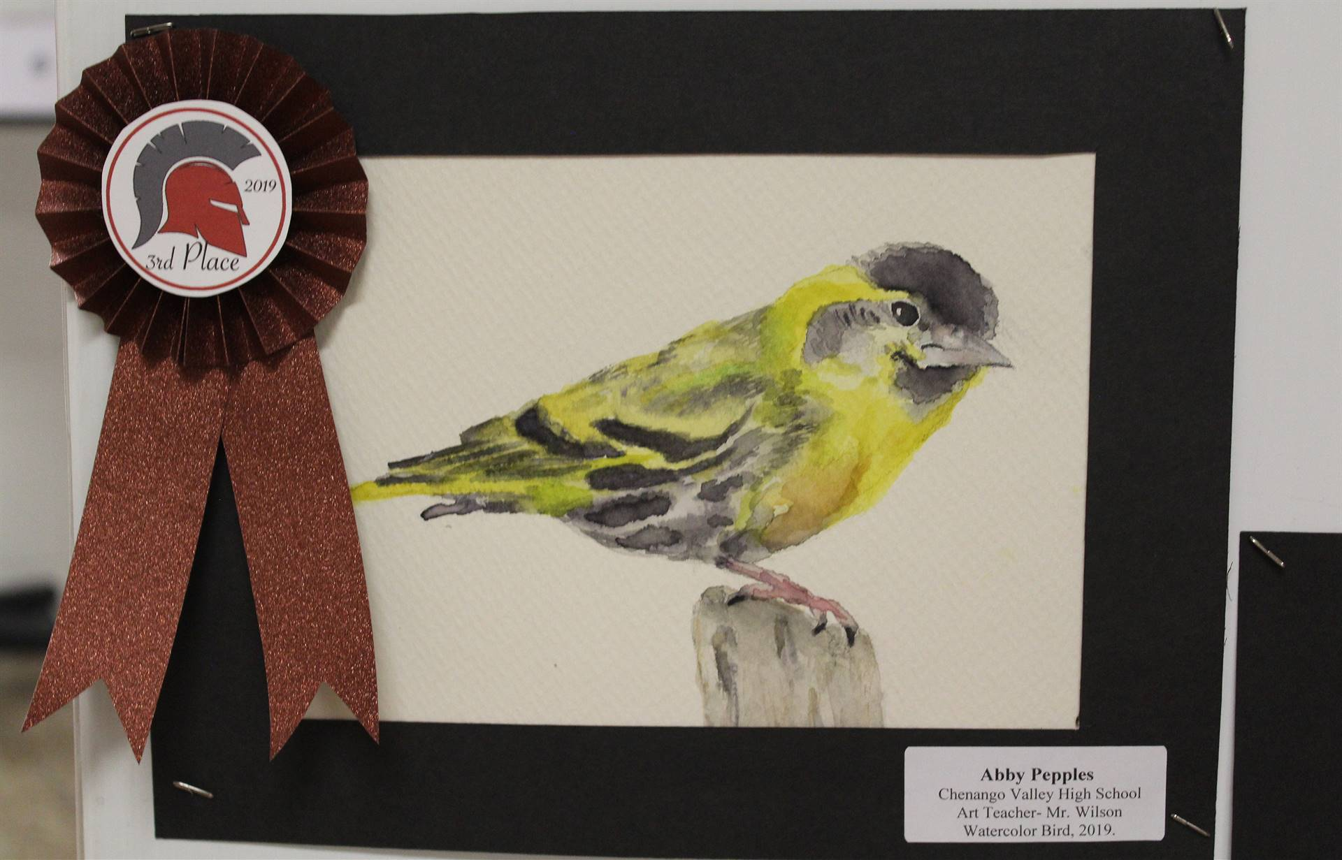 2019 Middle School and High School Art Show 97