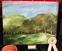 2019 Middle School and High School Art Show 85