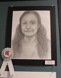 2019 Middle School and High School Art Show 92