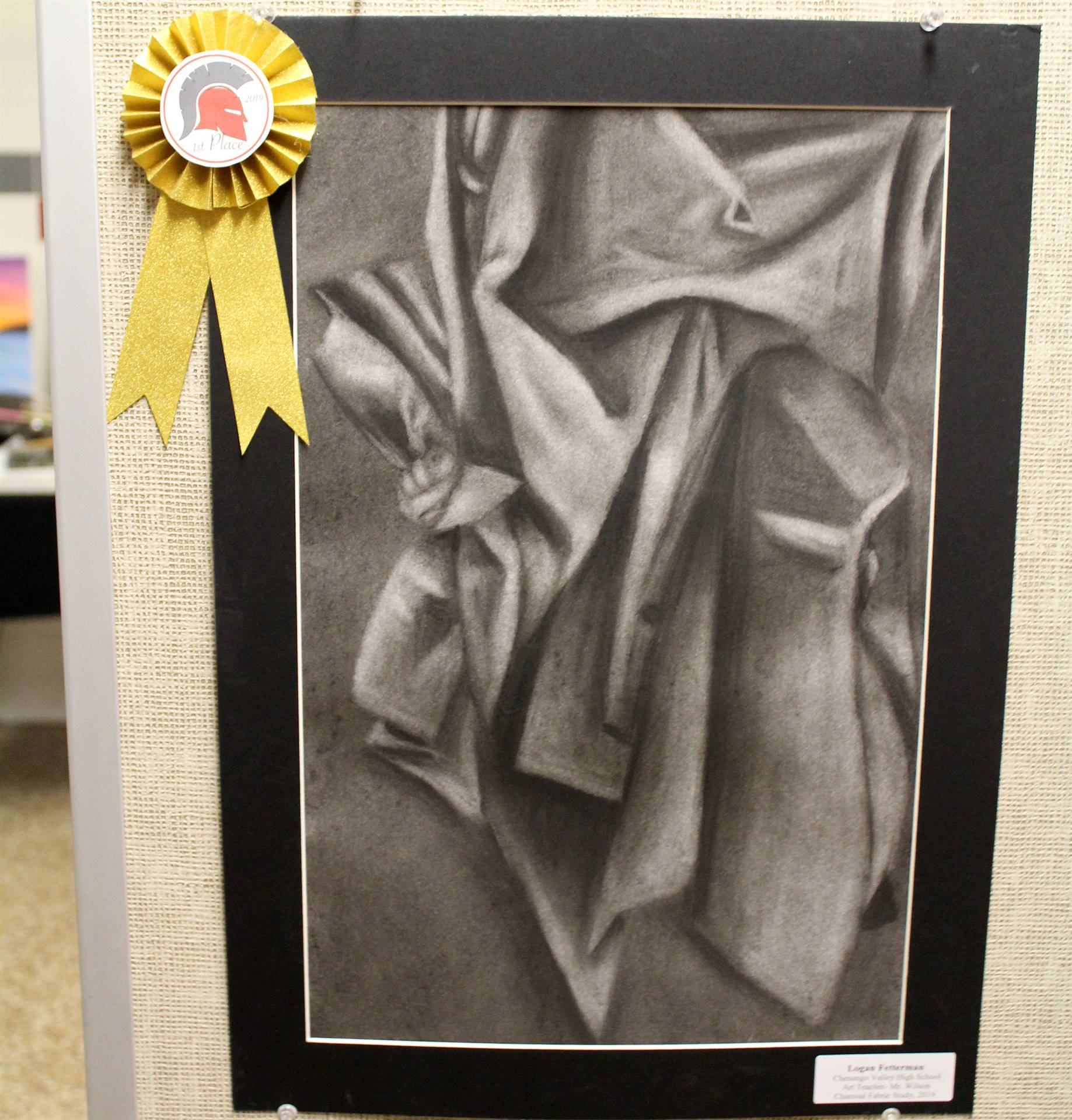 2019 Middle School and High School Art Show 91