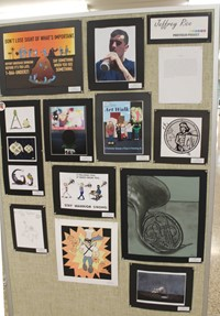 2019 Middle School and High School Art Show 44