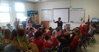Second Grade Ag in the Classroom Activity 2