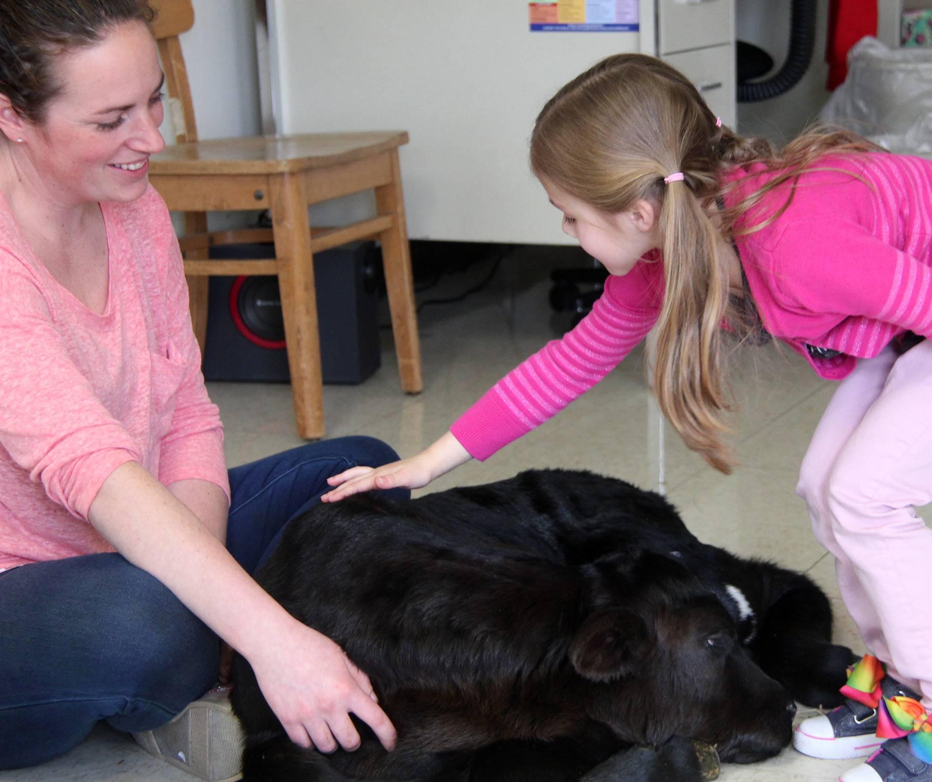Kindergarten Ag in the Classroom Activity 22