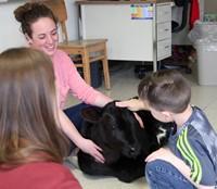 Kindergarten Ag in the Classroom Activity 14