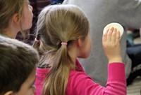 Kindergarten Ag in the Classroom Activity 5