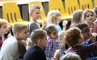 Kindergarten Ag in the Classroom Activity 4