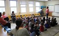 Kindergarten Ag in the Classroom Activity 1