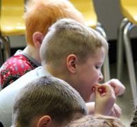 Kindergarten Ag in the Classroom Activity 9