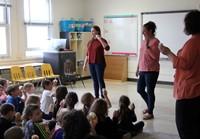 Kindergarten Ag in the Classroom Activity 7