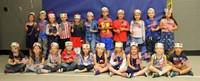 Port Dickinson Elementary Flag Day Ceremony Photo 58