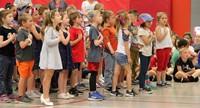 Port Dickinson Elementary Flag Day Ceremony Photo 35