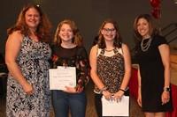 Sixth and seventh grade awards 30