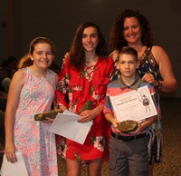 Sixth and seventh grade awards 17