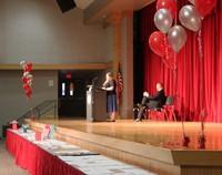Sixth and seventh grade awards 2