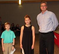 Sixth and seventh grade awards 9