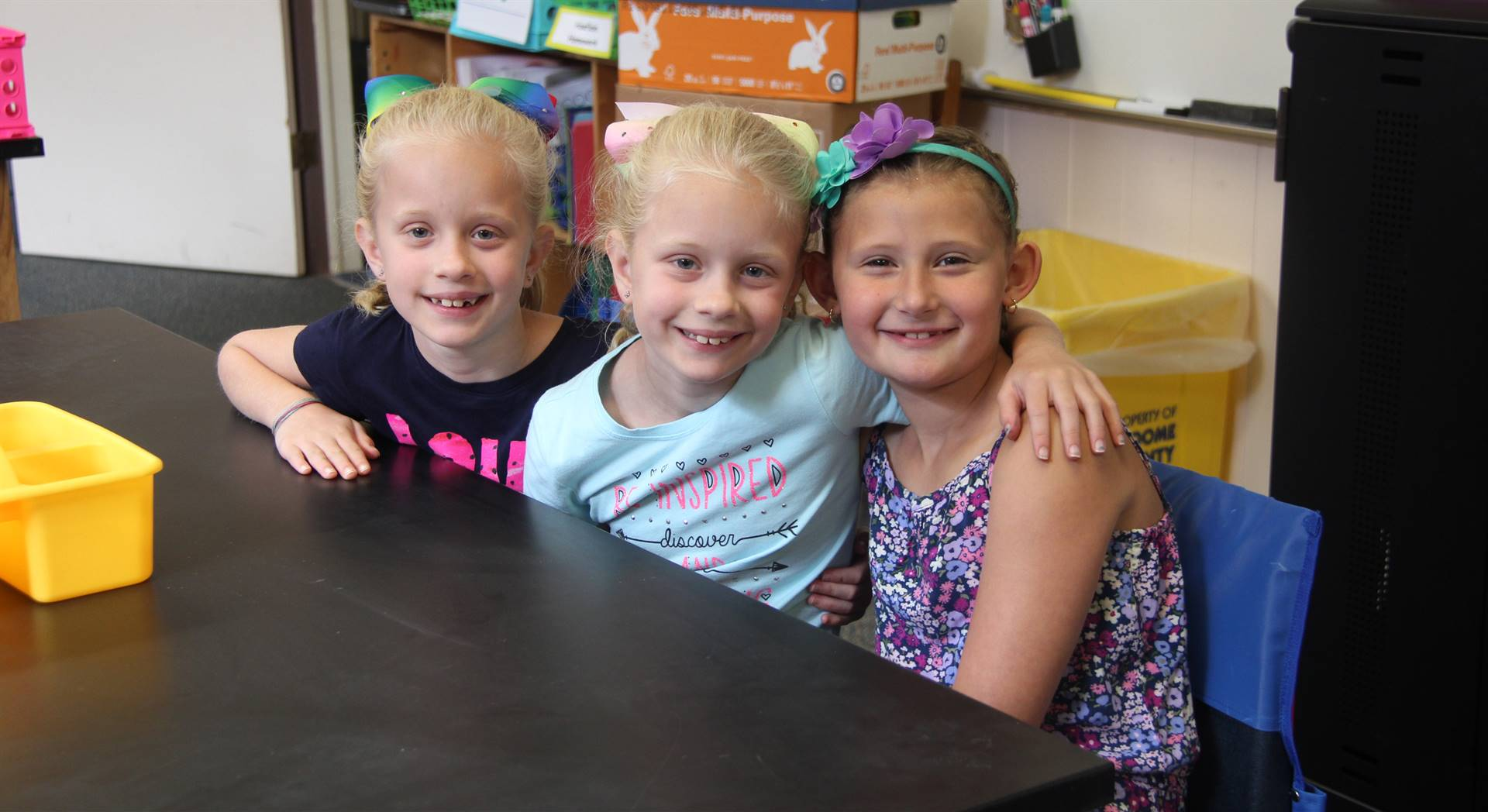 8-27-19 Elementary Summer Open House 27