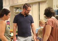 8-27-19 Elementary Summer Open House 12