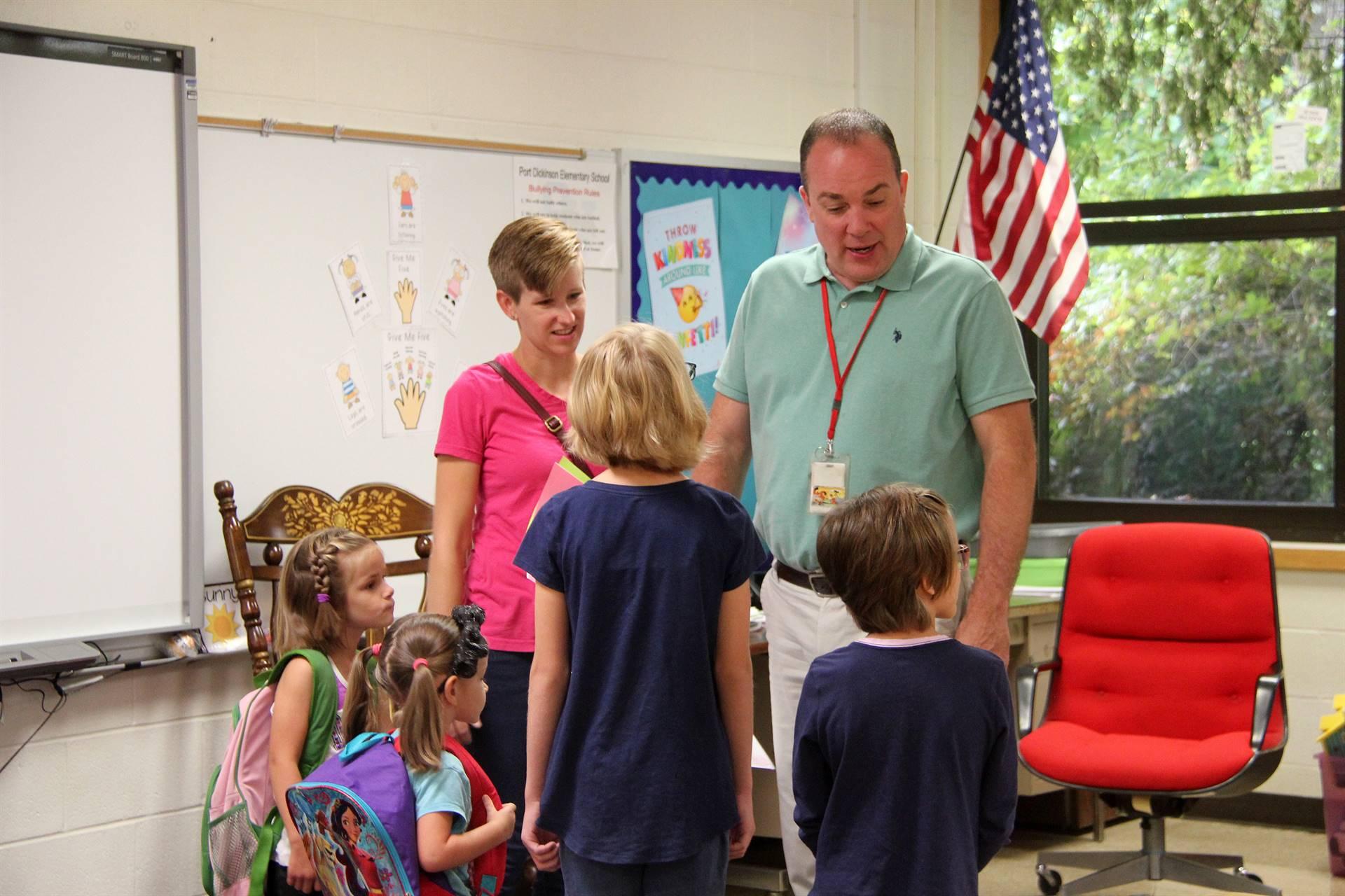 8-27-19 Elementary Summer Open House 10
