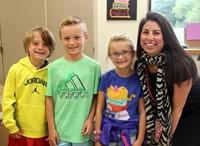 8-27-19 Elementary Summer Open House 4