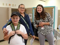 8-27-19 Elementary Summer Open House 3