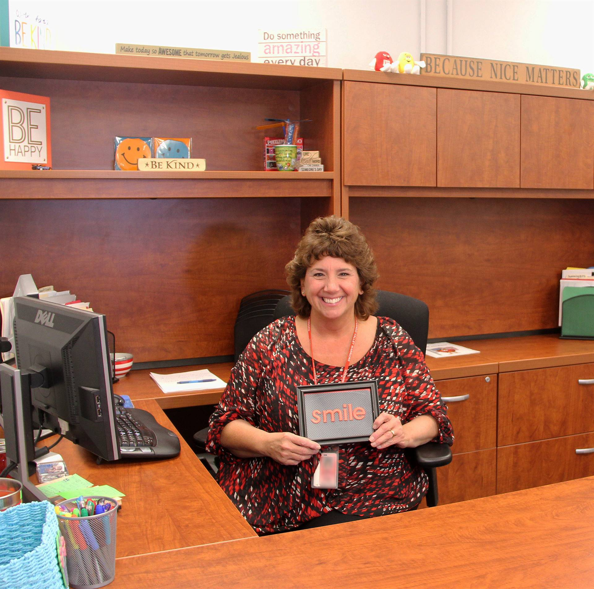 principal in office
