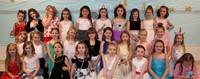 second grade attendees
