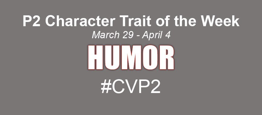 Trait of the Week - Humor