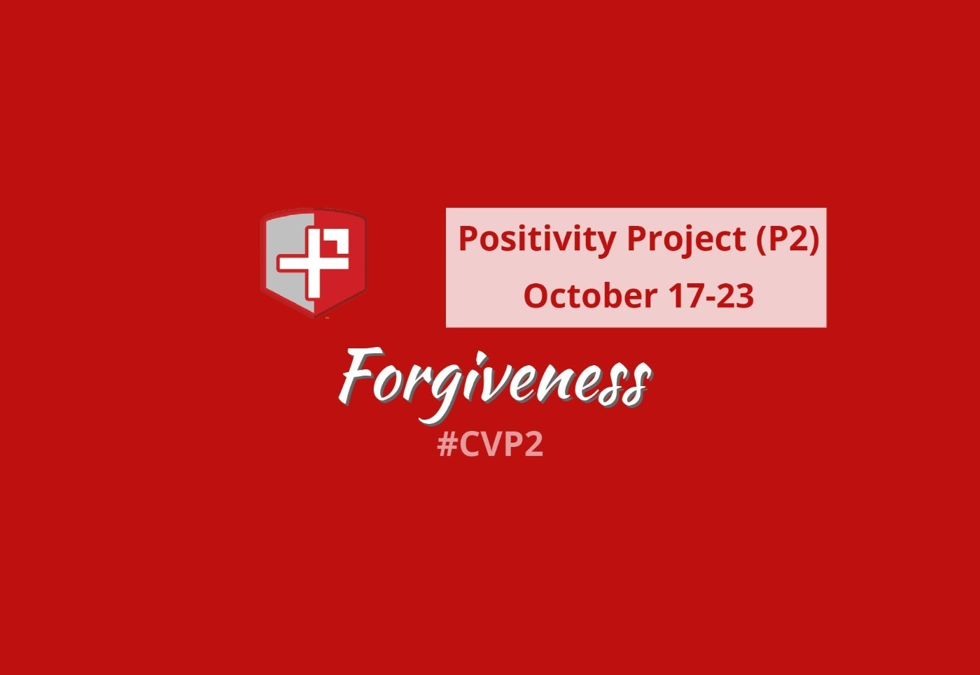 p 2 character strength of the week forgiveness