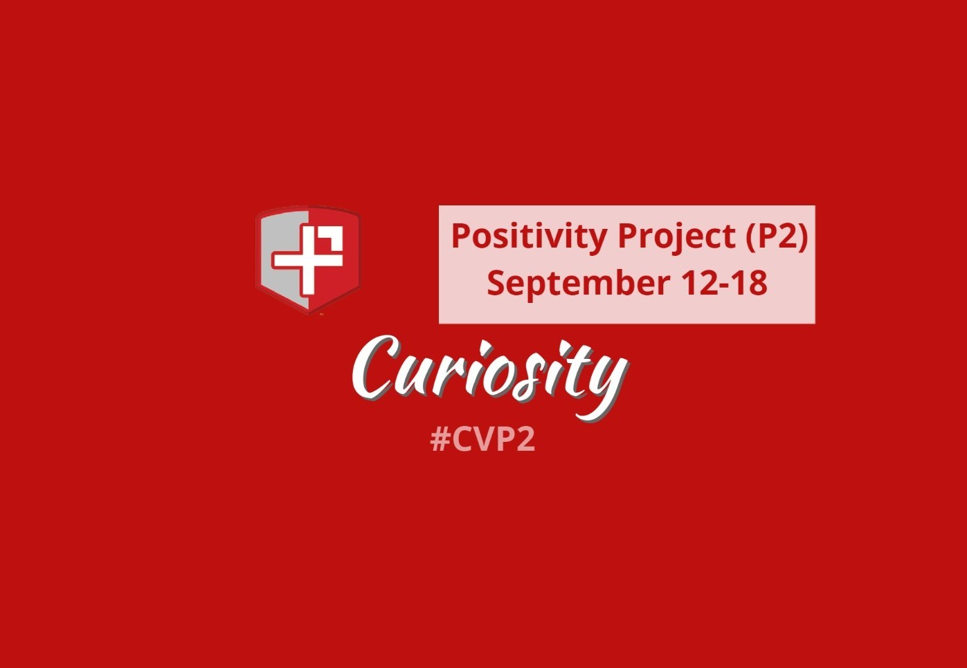 p 2 character strength of the week curiosity